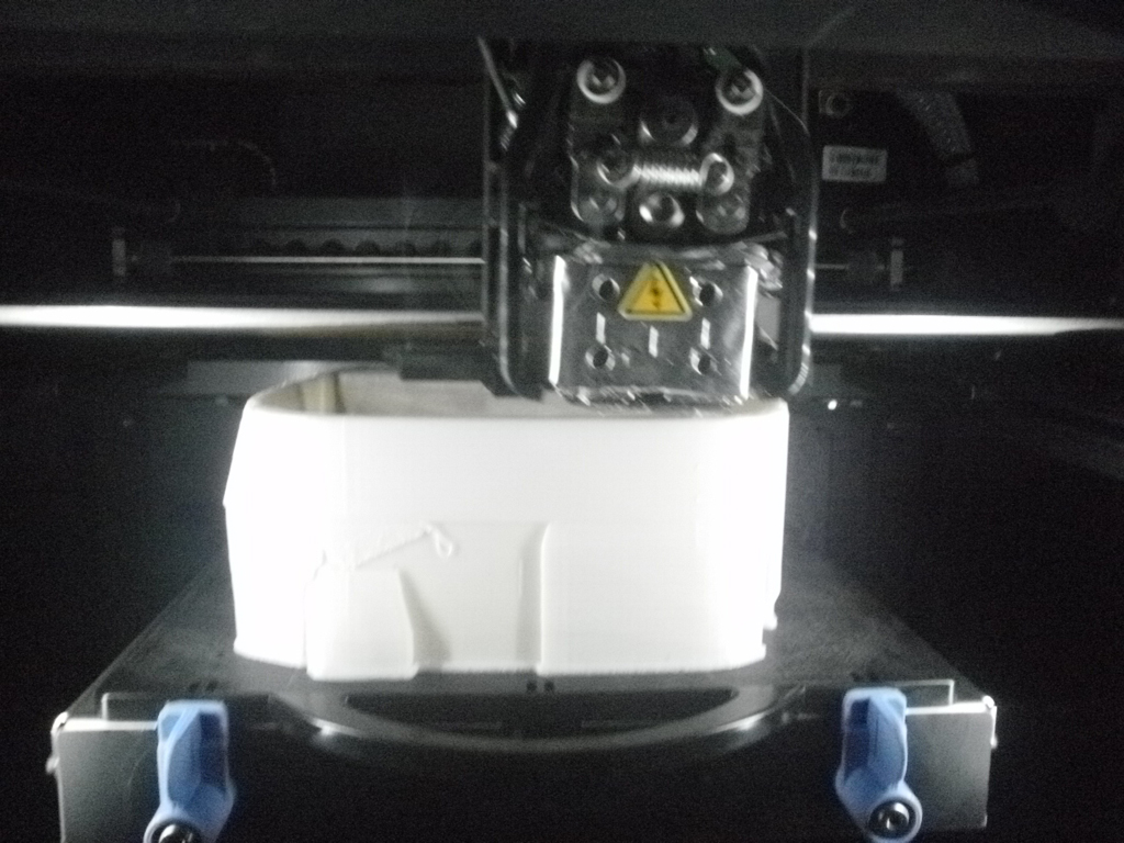CONCEPTION 3D et IMPRESSION 3D (machine PRO) - Page 19 P92100011