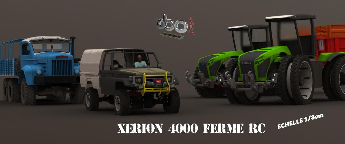 construction XERION echelle 1/8em R/C - Page 4 Rendu-capot-xerion-4000.16-copie