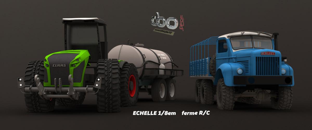 construction XERION echelle 1/8em R/C - Page 4 Rendu-capot-xerion-4000.17-copie