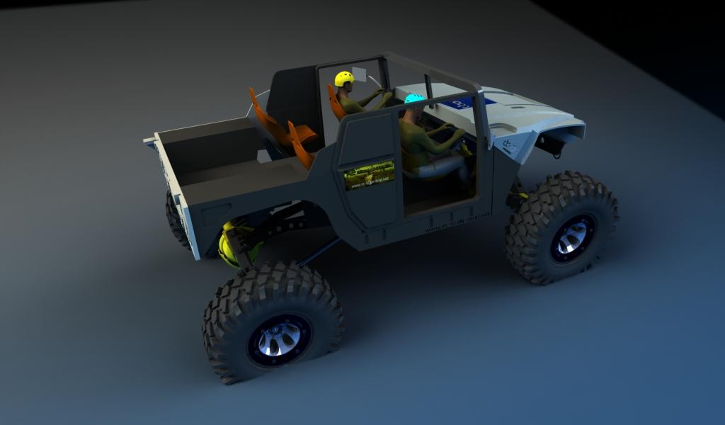 rendu chassis3